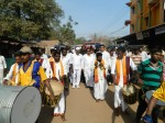 parameshwar road show 2